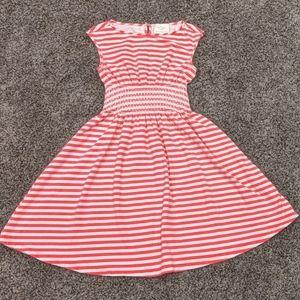 Kate Spade Striped Dress, size XS